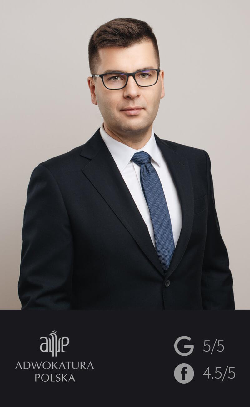 Adwokat Jelenia Góra